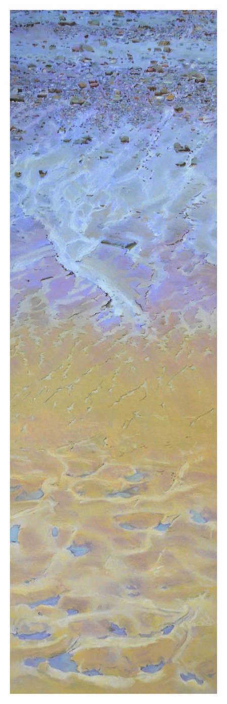 Linda Penny Art - Flow 2