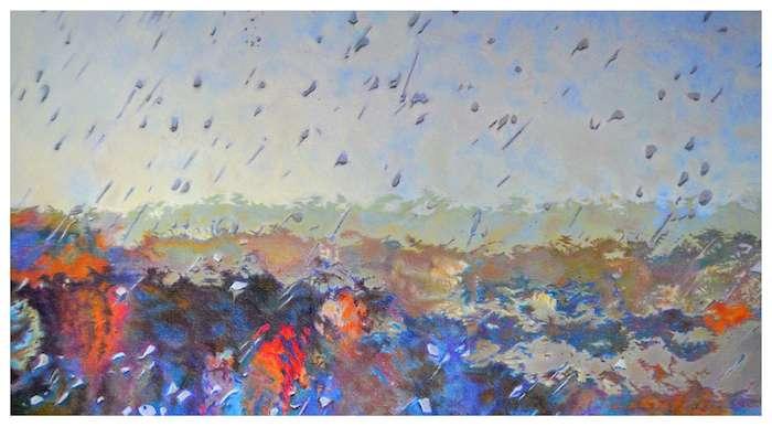 Linda Penny Art - Reflection 10