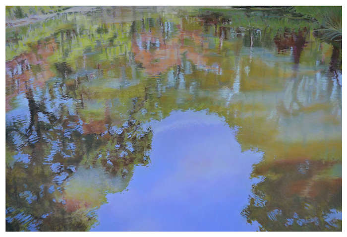 Linda Penny Art - Reflection 5