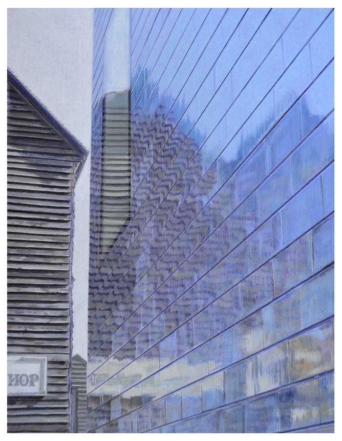 Linda Penny Art - Reflection 7