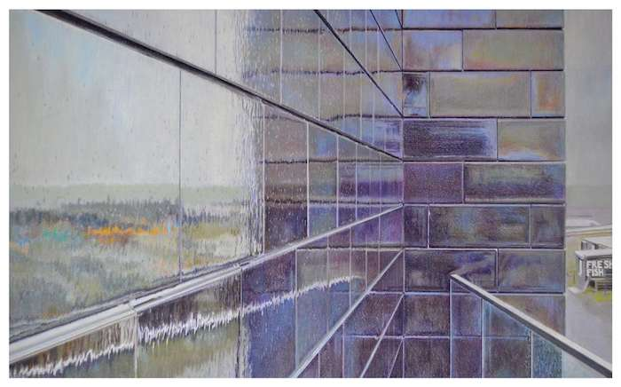Linda Penny Art - Reflection 8