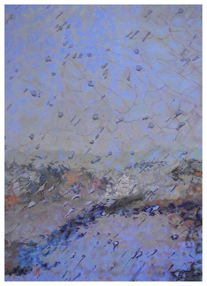 Linda Penny Art - Reflection 9